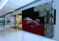 Peerless highlights mounts for LED walls