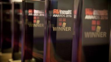 AV News Awards 2018: it could be you!