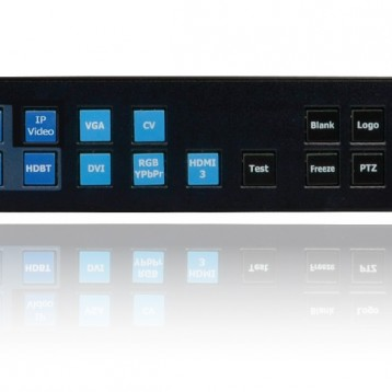 New 4K scaler-switchers from Optoma