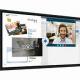 NEC InfinityBoard: flexible collaboration