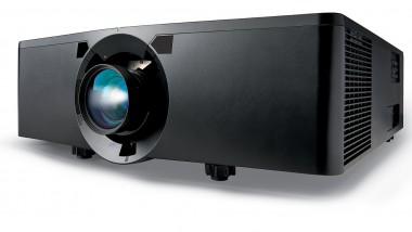Projection moves up market