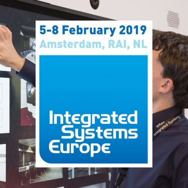 ISE 2019: the collaboration summit