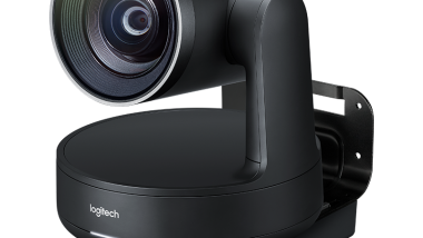 Logitech delivers record Q2 sales and double-digit profit growth
