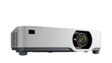 NEC launches quietest-ever projectors