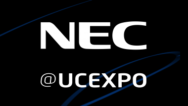 NEC in partnership with UC EXPO