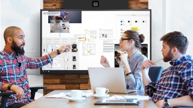 NEC launches new Interactive Collaboration Solutions for the perfect meeting every time