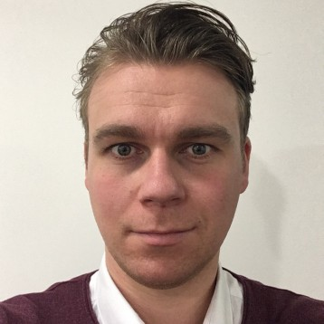 NEC appoints channel account manager
