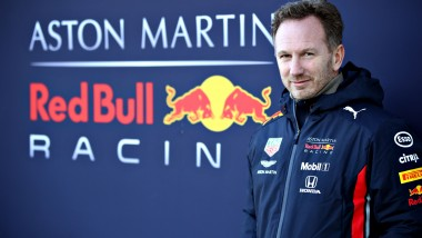 Exertis Plug update: Christian Horner named as guest speaker