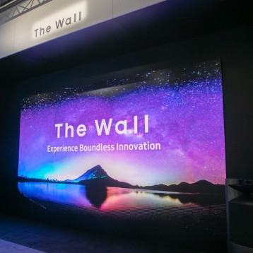 Direct view LED: supply and innovation