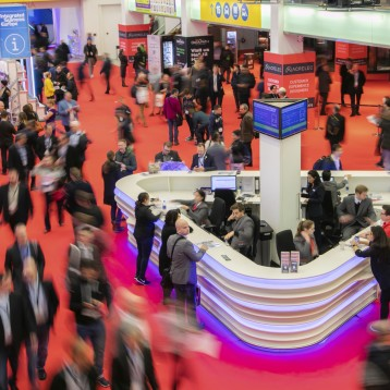 Update on Exhibitor Participation and Visitor Attendance
