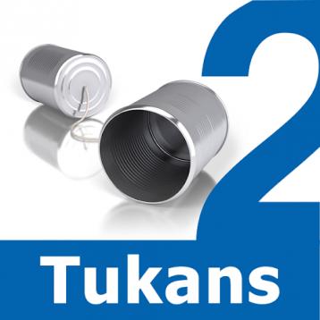 CUK Audio acquires Tukans