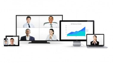How secure are virtual meetings?