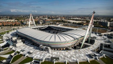 Bose Professional on show at Juventus