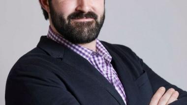 AV Stumpfl welcome the AV integration specialist Conor McGill