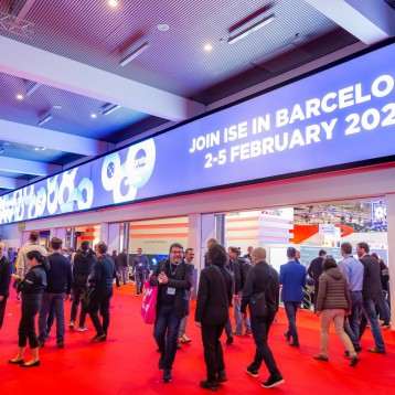 ISE 2021 Cancels Munich and Amsterdam