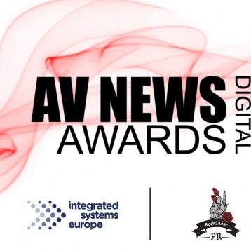 AV News Awards 2021