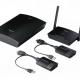 PressIT Panasonic wireless presentation system