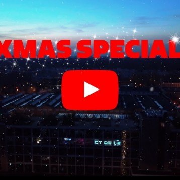 CTOUCH Christmas Special 2020