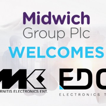 Midwich takes controlling stake in the NMK Group