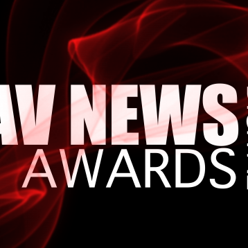 AV NEWS AWARDS 2021 FINALISTS
