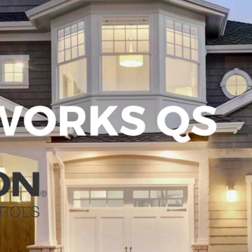 Next generation Lutron HomeWorks