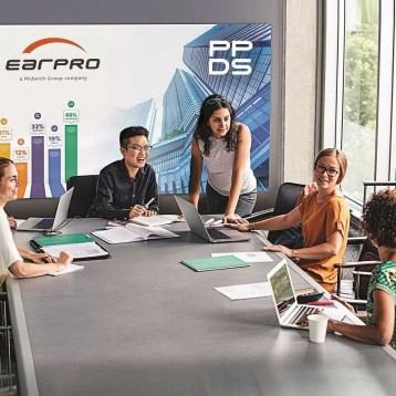 PPDS strengthens distribution with EARPRO for Iberia