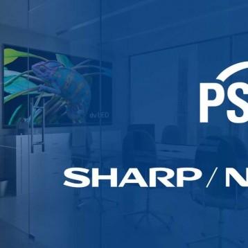 PSCo named LED distributor for Sharp/NEC