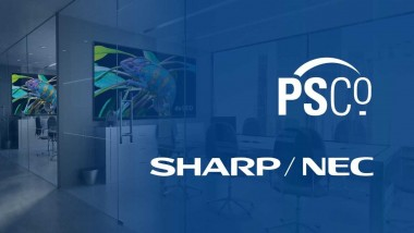 PSCo named LED distributor for Sharp/NEC