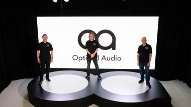 Focusrite plc Unveils New Brand: Optimal Audio