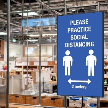 Retail solutions for the post Covid era