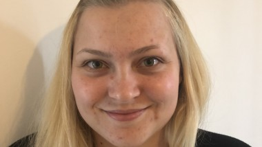 AV distributor Audio Visual Material is strengthening its support team with the appointment of Olivia Whitbread as sales and service administrator