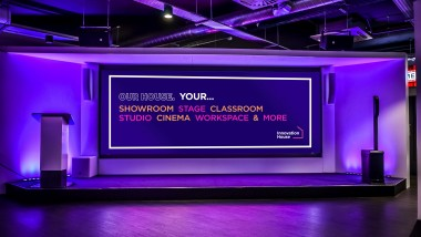 Innovation House, the UK's largest multi-brand experience centre, opens