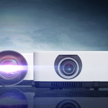 Sharp/NEC launches new ME Series business projectors