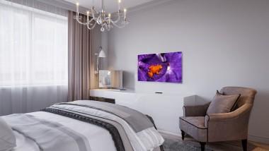 1,000 Philips MediaSuite TVs for Abba Hotels