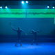 Vari-Lite luminaires add color textures to Agua Flamenco