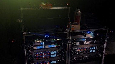 The Award-winning Leeds Playhouse upgrades its sound system with Shure Axient Digital