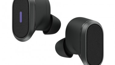 Logitech wireless earbuds for business