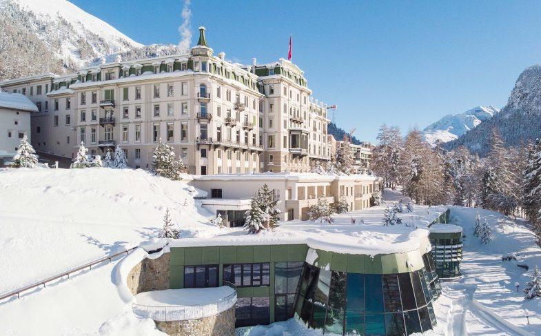 Grand Hotel Kronenhof 2