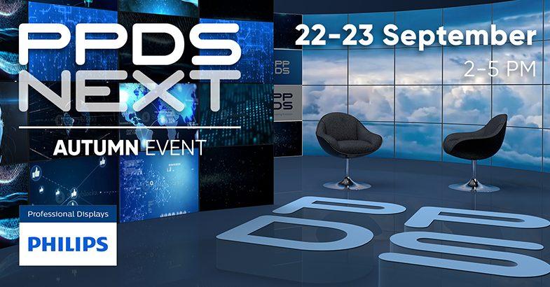 PPDS NEXT EVENT