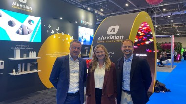 PSCo expands trade rental offering with Aluvision Hi-LED Range
