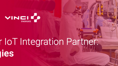 VINCI Energies and TeamViewer partner to drive digital transformation projects in Industry 4.0