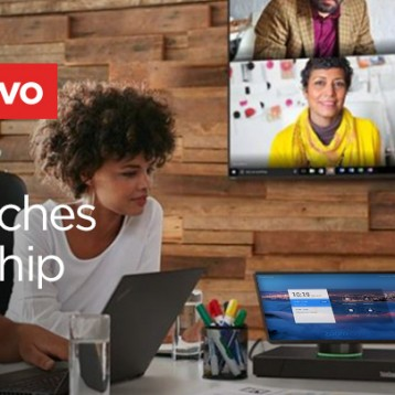 Midwich signs distribution agreement with Lenovo's Smart Collaboration Devices for Zoom Rooms