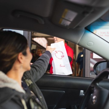 How Can You Get More Out of Your Drive-Throughs?